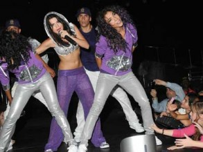 Selena Gomez | Concert in Florida | Pictures | Photos | New