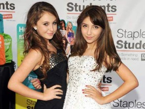 Temara Melek and Jennessa Rose | Teen Choice Awards After Party | Pictures | Photos | New