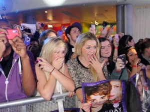 Justin Bieber | Westfield London | Pictures | Photos | New | Celebrity News