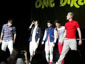 One Direction | Radio City Music Hall | Pictures | Photos | New | Celebrity News
