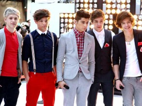 One Direction | Today Show New York | One Direction | Pictures | Photos | New | Celebrity News