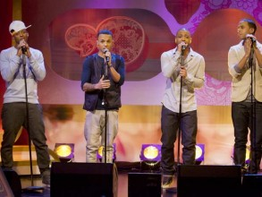 JLS | Loose Women | Pictures | Photos | New | Celebrity News
