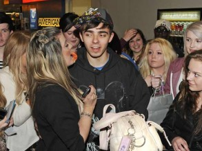 Nathan Sykes | The Wanted | London | Pictures | Photos | New | Celebrity News