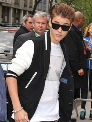 Justin Bieber | Tribeca Awards | Pictures | Photos | New | Celebrity News