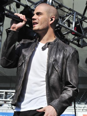 Max George | KIIS FM Wango Tango 2012 | Pictures | Photos | New | Celebrity News