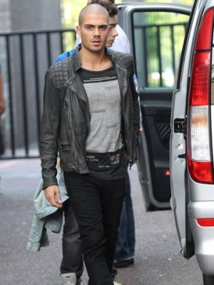 Max George | The Wanted | Daybreak | Picture | Photos | Nwe | Celebrity News