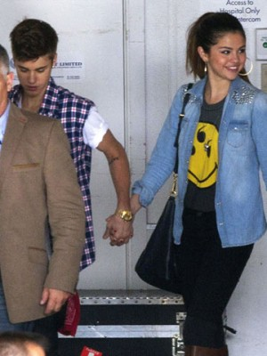 Justin Bieber and Selena Gomez | New Zealand | Pictures | Photos | new | Celebrity News