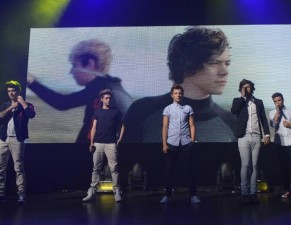 One Direction | iTunes Festival 2012 | Pictures | Photos | New | Celebrity News